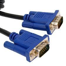 Câble VGA