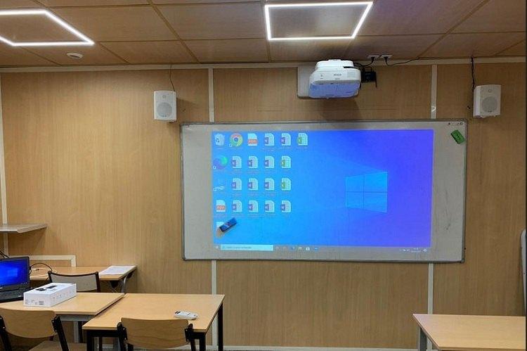 vidéoprojecteur Epson EB685W chez IGF